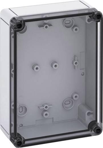 Installations-Gehäuse 100 x 52 x 37 Polycarbonat Licht-Grau Spelsberg TK PC 1005-4-TM 1 St.