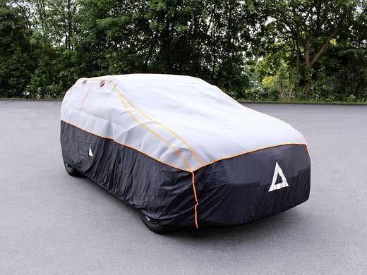 APA Hagelschutz Pelerine SUV Gr. XL (L x B x H) 520 x 185 x 155 cm Größe XL
