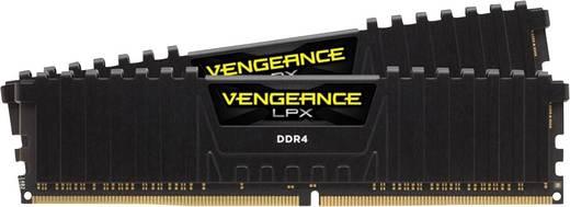 PC-Arbeitsspeicher Kit Corsair Vengeance® LPX CMK16GX4M2A2666C16 16 GB 2 x 8 GB DDR4-RAM 2666 MHz CL16 18-18-35