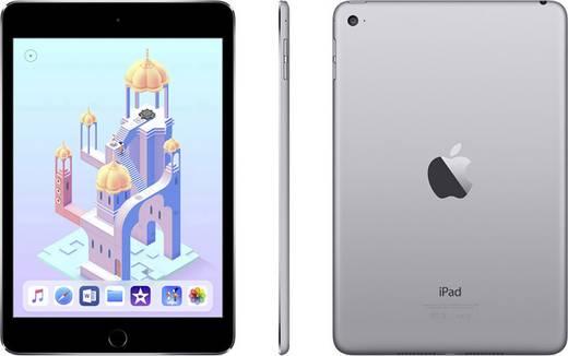 Apple iPad mini 4 (2015) WiFi 128 GB Spacegrau