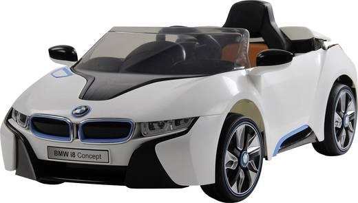elektroauto ksr group 6 v bmw i8 ride on wei. Black Bedroom Furniture Sets. Home Design Ideas