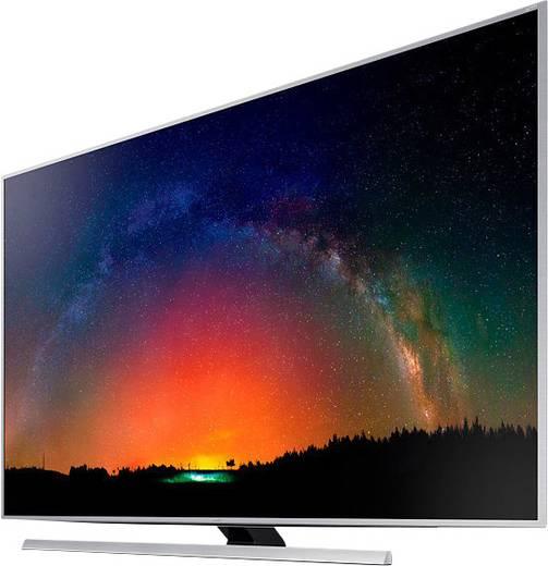 samsung ue55js8090 suhd led tv kaufen. Black Bedroom Furniture Sets. Home Design Ideas