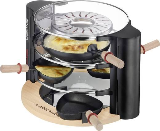 The Lagrange Raclette Cheese Tour