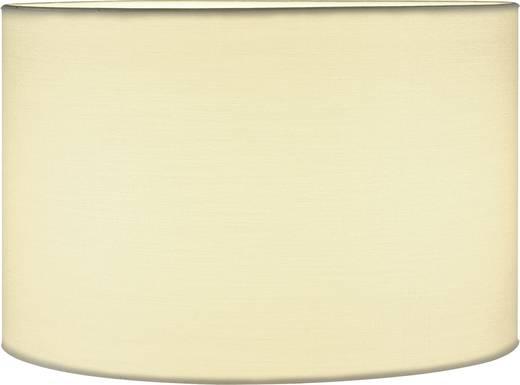 SLV Fenda 155582 Lampenschirm Weiß