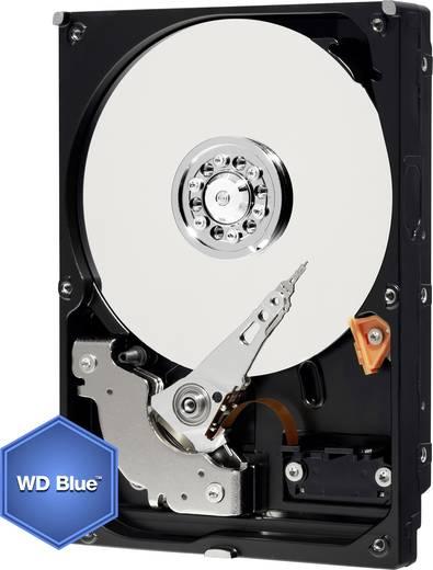 Western Digital WD40EZRZ Interne Festplatte 8.9 cm (3.5 Zoll) 4 TB Blue™ Bulk SATA III