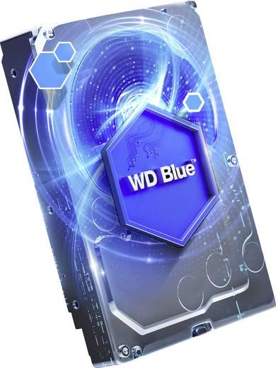 Western Digital WD60EZRZ Interne Festplatte 8.9 cm (3.5 Zoll) 6 TB Blue™ Bulk SATA III