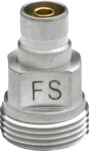 Fluke Networks FI1000-SCFC-TIP SC und FC Flanschadapter-Videosonden-Spitze, Passend für (Details) Fiberinspector Pro, C