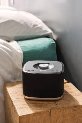 Multiroom Lautsprecher Philips izzy BM5 Bluetooth®, WLAN Schwarz