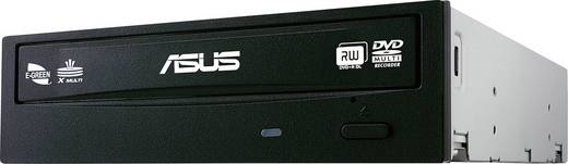 DVD-Brenner Intern Asus DRW-24D5MT Bulk SATA Schwarz