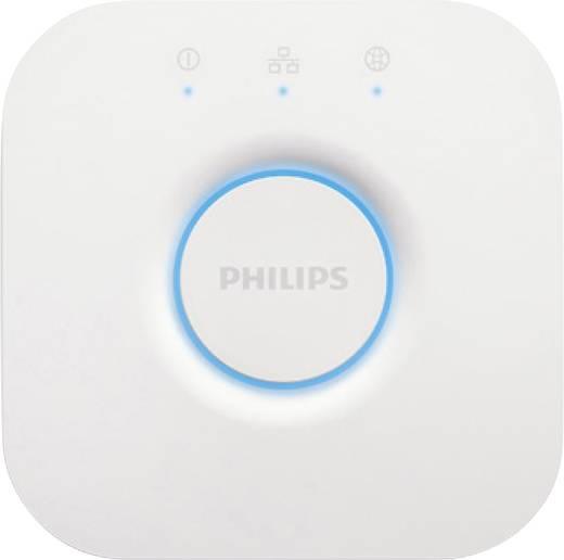 Philips Lighting Hue Funk-Zentrale Bridge 3 W Weiß