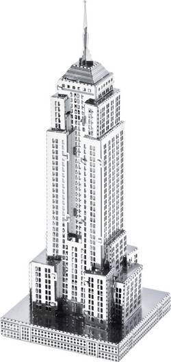 Stavebnice Metal Earth Empire State Building