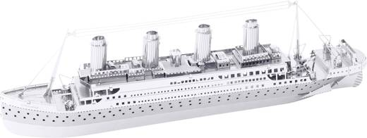 Metallbausatz Metal Earth Schiff Titanic