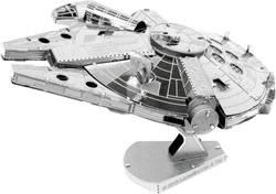 Kit en métal Metal Earth Star Wars Millenium Falcon 502658