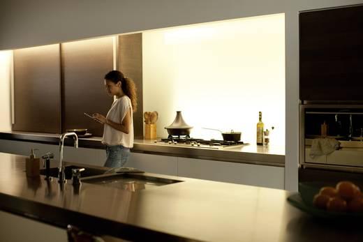 Philips Lighting Hue LED-Stripe (Erweiterung) Lightstrip+ 1m LED fest eingebaut RGB