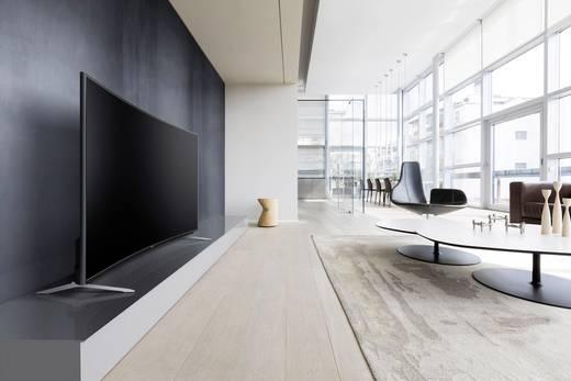 panasonic viera tx 65crw734 led tv 164 cm 65 zoll eek a. Black Bedroom Furniture Sets. Home Design Ideas
