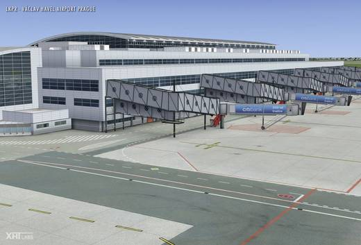 Mega Airport Prag PC USK: 0