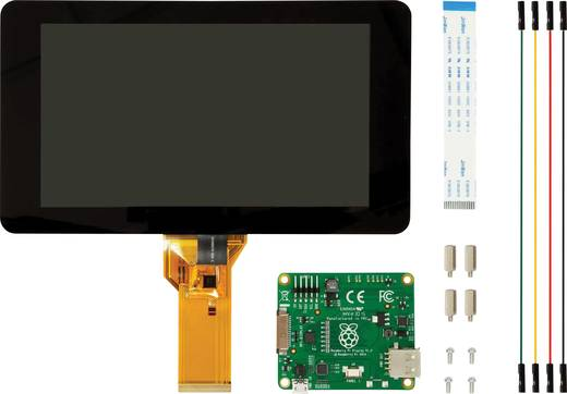 Raspberry Pi® Display-Modul RB-LCD-7 Raspberry Pi® A, B, B+