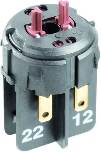 Kontaktelement 1 Öffner 35 V RAFI 22 FS 1.20.126.501/0000 10 St.