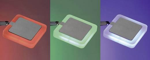 Paul Neuhaus Q® LED Decken- und Wandleuchte Q®-Vidal LED fest eingebaut 4.8 W Warm-Weiß, RGB