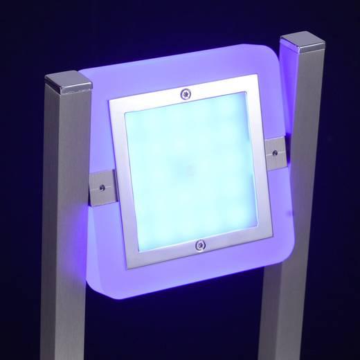 paul neuhaus q led stehlampe q vidal led fest eingebaut 14 4 w warm wei rgb. Black Bedroom Furniture Sets. Home Design Ideas