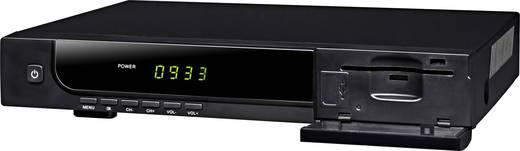 hd sat receiver kathrein ufs933sw hd aufnahmefunktion inklusive hd karte kartenleser kaufen. Black Bedroom Furniture Sets. Home Design Ideas