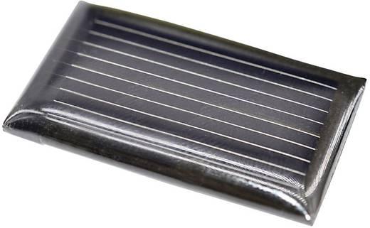 Solarzelle POLY-PVZ-1830-0.5V 0.5 V/DC 0.08 A 1 St. (L x B x H) 30 x 18 x 3.1 mm