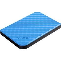 """Externý pevný disk 6,35 cm (2,5"""") Verbatim Store 'n' Go, 1 TB, USB 3.0, modrá"""
