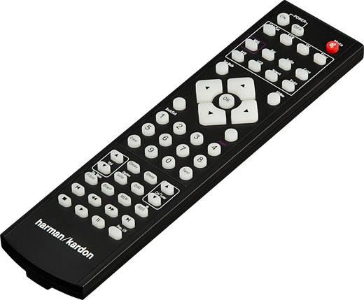 5.1 AV-Receiver Harman Kardon AVR 161S 5x85 W Schwarz 4K UltraHD, Bluetooth®, DLNA, Internetradio, USB