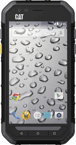 Smartphone 4G Outdoor 11.4 cm (4.5 pouces) CAT S30 8 Go noir