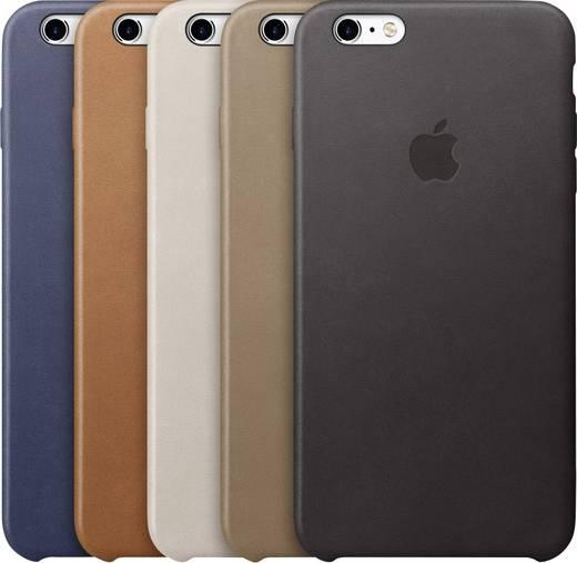 Apple Leder Case iPhone Backcover Passend für  Apple iPhone 6S Plus ... f8f8e90820cdc