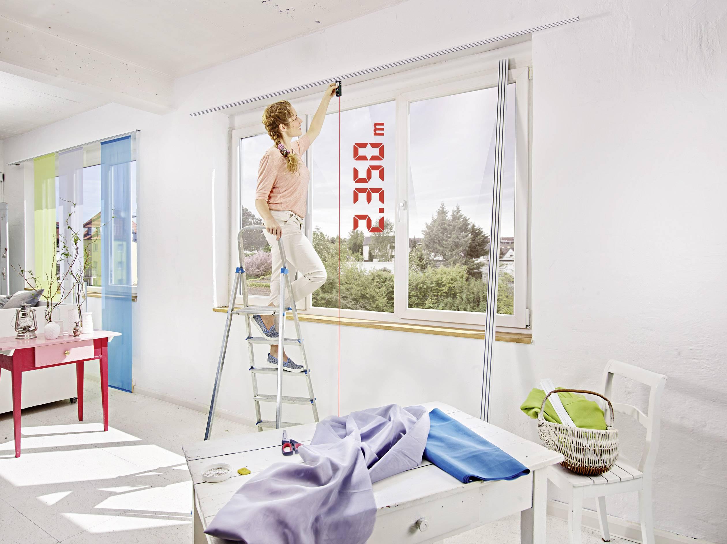 Bosch Entfernungsmesser Zamo Ii : Bosch home and garden zamo laser entfernungsmesser messbereich