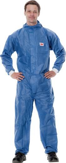 3M GT700058925 Schutzanzug 4532+ Typ 5/6 Größe: M Blau