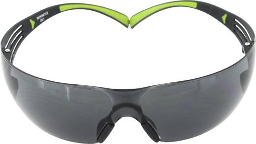 Schutzbrille 3M SecureFit 400 UU001467859 Schwarz, Grün