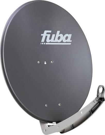fuba DAA 780 A SAT Antenne 78 cm Reflektormaterial: Aluminium Basaltgrau