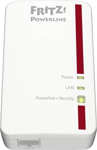 AVM FRITZ!Powerline 1000E Powerline Einzel Adapter 1.2 Gbit/s