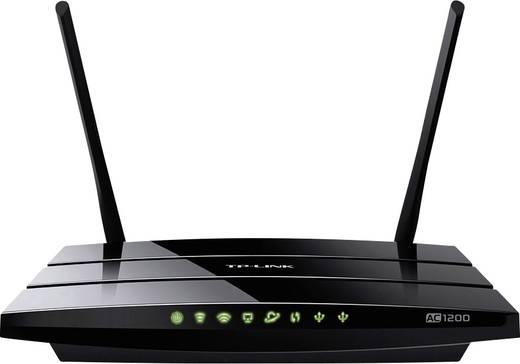 TP-LINK Archer C5 WLAN Router 2.4 GHz, 5 GHz 1.2 Gbit/s