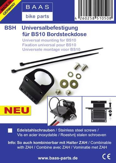BAAS Startsystem BSH Montagewinkel