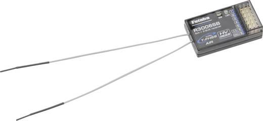 Futaba T6K Hand-Fernsteuerung 2,4 GHz Anzahl Kanäle: 6 inkl. Empfänger