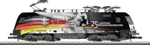 Märklin 88587 Z E-Lok BR ES 64 U2 der TX Logisik/MRCE
