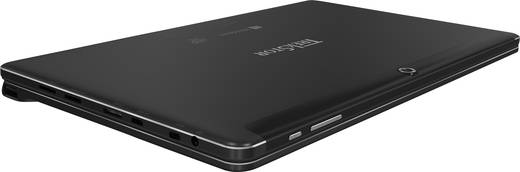 TrekStor® SurfTab Duo W1 WiFi Windows®-Tablet / 2-in-1 25.7 cm (10.1 Zoll) 32 GB Wi-Fi Schwarz Intel® Atom® x5 1.84 GHz