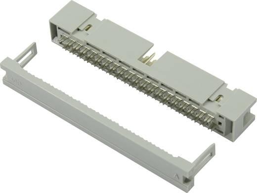 Pfosten-Steckverbinder Polzahl Gesamt: 14 Anzahl Reihen: 2 Connfly 1 St.