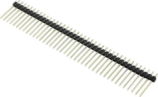 Stiftleiste (Standard) Anzahl Reihen: 1 Polzahl je Reihe: 10 Connfly 1390100 1 St.
