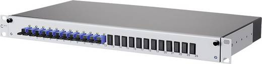 LWL-Patchpanel 24 Port Metz Connect 1502695812-E 1 HE