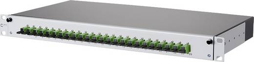 LWL-Patchpanel 24 Port Metz Connect 1502695924-E 1 HE
