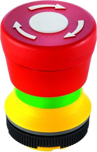 Not-Aus-Schalter Rot, Gelb Zugentriegelung RAFI 22 FSR RAFIX 22 FSR 1.30.283.601/0300 2 St.