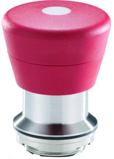 Not-Aus-Schalter Frontring Kunststoff Rot Zugentriegelung RAFI 22 FSR 1.30.283.101/0300 2 St.