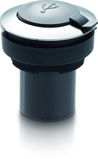 USB-Durchführung Edelstahl RAFI 1.30.299.021/0700 2 St.