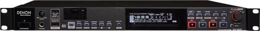 Audio-Recorder Denon DN500R Schwarz