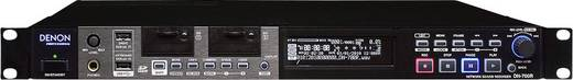 Audio-Recorder Denon DN700R Schwarz