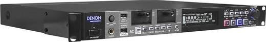 Denon DN700R Audio-Recorder Schwarz